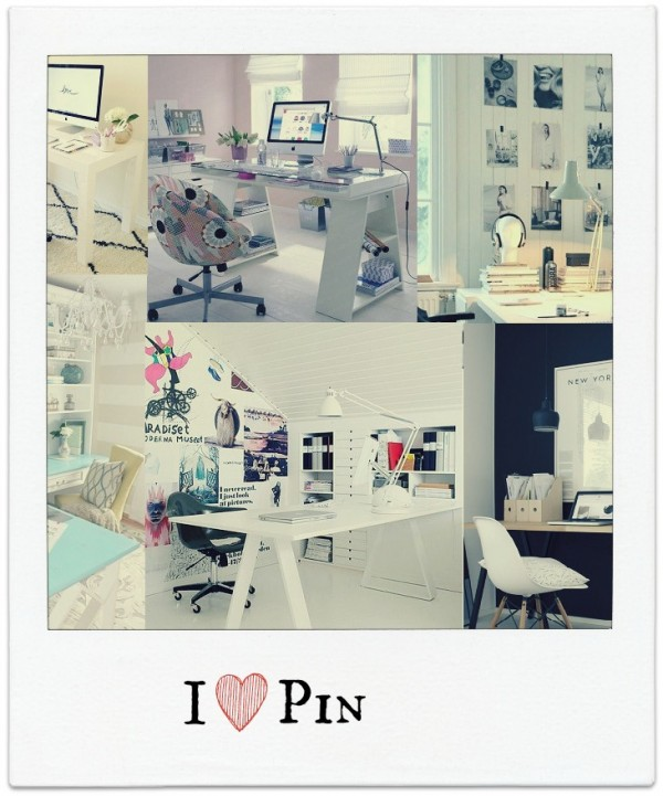 I Love Pin s2 –  Home Office