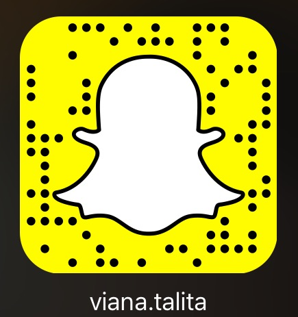 Meu SnapChat!