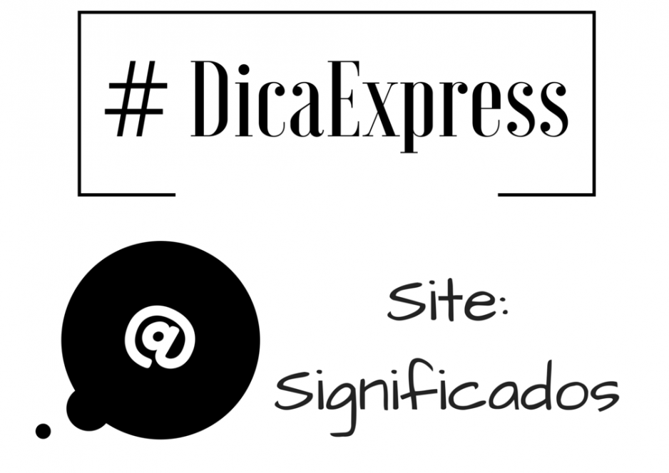 #DicaExpress